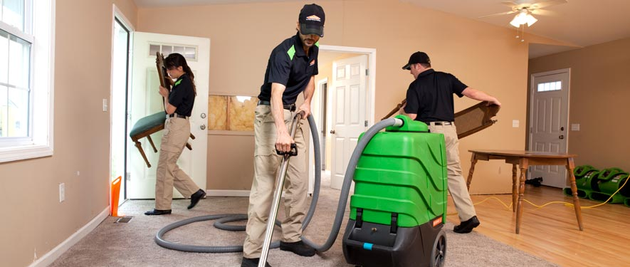 East Boston, MA cleaning services